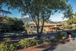 Photo of 542 Country Club DR, CARMEL VALLEY, CA 93924 (MLS # ML81778010)