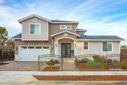 Photo of 125 W Rosemary LN, CAMPBELL, CA 95008 (MLS # ML81778704)