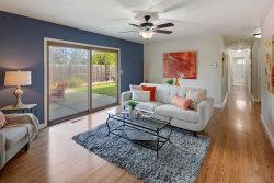 Photo of 843 Durshire WAY, SUNNYVALE, CA 94087 (MLS # ML81779118)