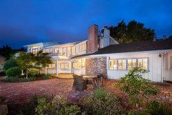 Photo of 5887 Arboretum DR, LOS ALTOS, CA 94024 (MLS # ML81779129)