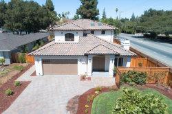Photo of 1289 Eureka AVE, LOS ALTOS, CA 94024 (MLS # ML81779132)