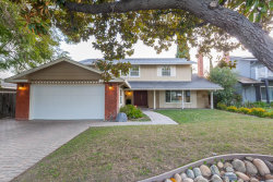 Photo of 1026 Hollenbeck AVE, SUNNYVALE, CA 94087 (MLS # ML81779150)
