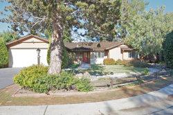 Photo of 267 Alba CT, LOS ALTOS, CA 94022 (MLS # ML81779163)