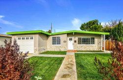 Photo of 2107 Monroe ST, SANTA CLARA, CA 95050 (MLS # ML81779367)