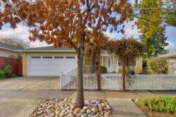 Photo of 1214 Junipero AVE, REDWOOD CITY, CA 94061 (MLS # ML81779390)