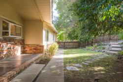 Photo of 909 Nob Hill RD, REDWOOD CITY, CA 94061 (MLS # ML81779501)