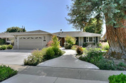 Photo of 2635 Malaga DR, SAN JOSE, CA 95125 (MLS # ML81779503)