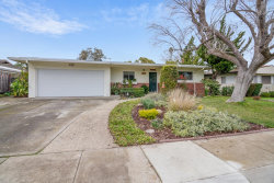 Photo of 1101 Holmes AVE, CAMPBELL, CA 95008 (MLS # ML81779644)