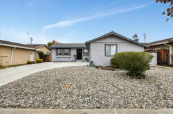 Photo of 3544 Calico AVE, SAN JOSE, CA 95124 (MLS # ML81779648)