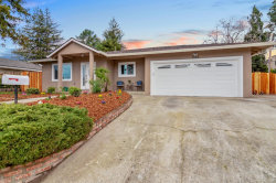 Photo of 1194 Holmes AVE, CAMPBELL, CA 95008 (MLS # ML81779657)