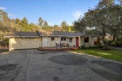 Photo of 640 Graham Hill RD, SANTA CRUZ, CA 95060 (MLS # ML81779701)