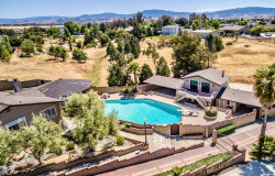 Photo of 58 Beverly DR, HOLLISTER, CA 95023 (MLS # ML81779710)