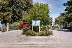 Photo of 4661 Albany CIR 128, SAN JOSE, CA 95129 (MLS # ML81779750)