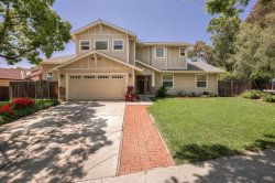Photo of 2465 Fountain Oaks DR, MORGAN HILL, CA 95037 (MLS # ML81779785)
