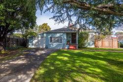 Photo of 900 Linden AVE, BURLINGAME, CA 94010 (MLS # ML81779934)