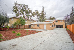 Photo of 2404 Gabriel AVE, MOUNTAIN VIEW, CA 94040 (MLS # ML81779949)