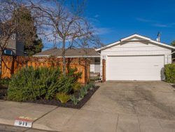 Photo of 911 Emerald Hill RD, REDWOOD CITY, CA 94061 (MLS # ML81780055)