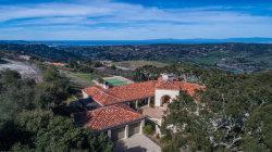 Photo of 25780 Paseo Estribo, MONTEREY, CA 93940 (MLS # ML81780147)