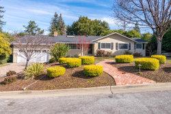 Photo of 1345 Montclaire WAY, LOS ALTOS, CA 94024 (MLS # ML81780277)