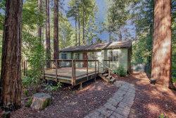 Photo of 180 Pine AVE, FELTON, CA 95018 (MLS # ML81780442)