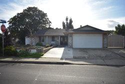 Photo of 31395 Santa Ana WAY, UNION CITY, CA 94587 (MLS # ML81780507)