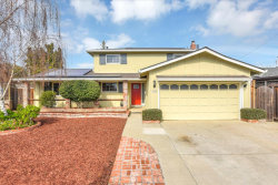 Photo of 2265 Central Park DR, CAMPBELL, CA 95008 (MLS # ML81780527)