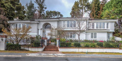 Photo of 2735 Churchill DR, HILLSBOROUGH, CA 94010 (MLS # ML81781038)