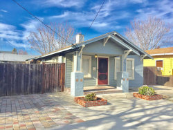 Photo of 63 Gilman AVE, CAMPBELL, CA 95008 (MLS # ML81781320)