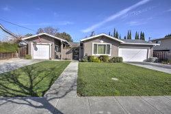 Photo of 749 Monroe ST, SANTA CLARA, CA 95050 (MLS # ML81781614)