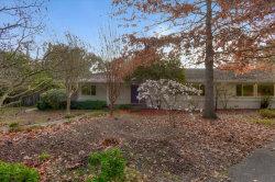 Photo of 240 Oak Grove AVE, ATHERTON, CA 94027 (MLS # ML81782079)