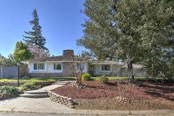 Photo of 10571 Ainsworth DR, LOS ALTOS, CA 94024 (MLS # ML81782226)