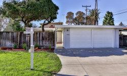 Photo of 132 Claremont AVE, SANTA CLARA, CA 95051 (MLS # ML81782378)