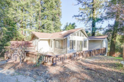 Photo of 145 Arboleda WAY, BEN LOMOND, CA 95005 (MLS # ML81782385)