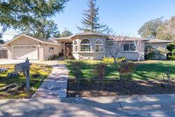 Photo of 1896 Middleton AVE, LOS ALTOS, CA 94024 (MLS # ML81782466)