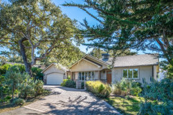 Photo of 1064 Sawmill Gulch RD, PEBBLE BEACH, CA 93953 (MLS # ML81782486)