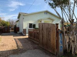 Photo of 2790 Garden AVE, SAN JOSE, CA 95111 (MLS # ML81782637)