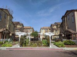 Photo of 215 Peppermint Tree TER 1, SUNNYVALE, CA 94086 (MLS # ML81782646)