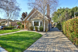 Photo of 1067 Laurie AVE, SAN JOSE, CA 95125 (MLS # ML81782761)