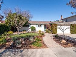 Photo of 1713 Lobelia LN, SAN JOSE, CA 95124 (MLS # ML81782765)