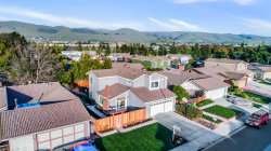Photo of 5968 S Surf CT, SAN JOSE, CA 95138 (MLS # ML81782772)