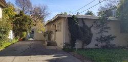 Photo of 671 Live Oak AVE, MENLO PARK, CA 94025 (MLS # ML81782781)