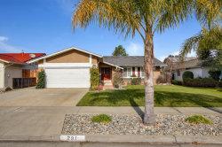 Photo of 291 Cresta Vista WAY, SAN JOSE, CA 95119 (MLS # ML81783036)