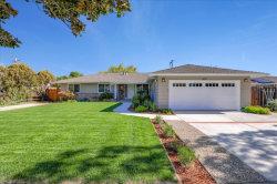 Photo of 1408 Bedford AVE, SUNNYVALE, CA 94087 (MLS # ML81783108)