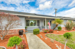 Photo of 1250 Central AVE, SAN CARLOS, CA 94070 (MLS # ML81783902)