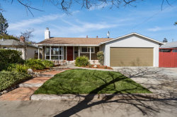 Photo of 4575 Grimsby DR, SAN JOSE, CA 95130 (MLS # ML81783986)