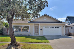 Photo of 3260 Clovewood LN, SAN JOSE, CA 95132 (MLS # ML81784004)