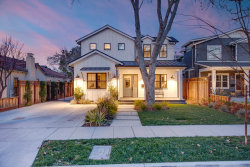 Photo of 1586 Newport AVE, SAN JOSE, CA 95125 (MLS # ML81784068)