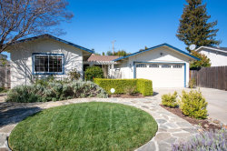 Photo of 2255 Chaparral AVE, SAN JOSE, CA 95130 (MLS # ML81784079)