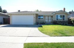 Photo of 380 Surber DR, SAN JOSE, CA 95123 (MLS # ML81784307)