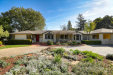 Photo of 1505 Oakhurst AVE, LOS ALTOS, CA 94024 (MLS # ML81784367)